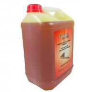 Olio protettivo per catena motosega professionale sintetico 5 lt