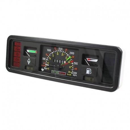 Quadro strumenti per trattore Fiat serie 66-45-50-55-60-62 cod 5133783 5145186