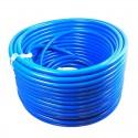 Tubo per irrorazione e giardinaggio in PVC rinforzato 8 x 14,5 mm - 100 metri