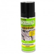 Accensione rapida per motori diesel e benzina spray 200 ml