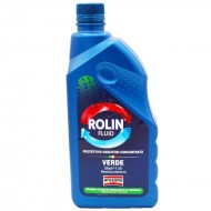 Antigelo per radiatore Rolin Fluid AREXONS 1lt trattore