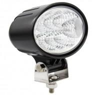 Faro da lavoro per trattore a 8 LED - 1800 lumen 12-28 V 24 W