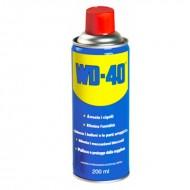 Lubrificante spray multiuso WD 40 200 ml