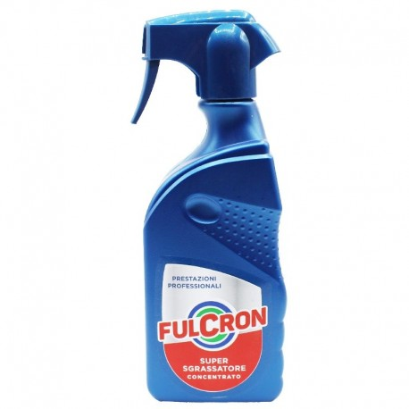 Detergente sgrassatore fulcron AREXONS 500 ml