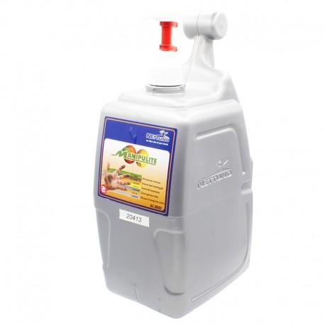 Crema lavamani - manipulite cremagel 5000 ml