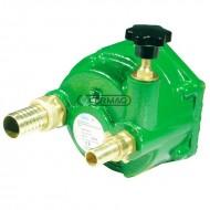 Pompa irrigazione per trattore PTO (D.30 + 19 mm) con regolatore di pressione