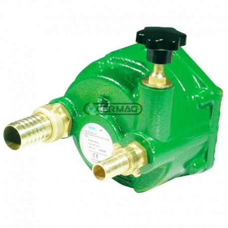 Pompa irrigazione per trattore PTO (D.30 + 30 mm) con regolatore di pressione