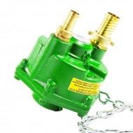 Pompa autoadescante irrigazione per trattore D.30 + 19 mm
