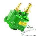 Pompa Ferroni ML20 per presa di forza trattore raccordi 30-19 mm