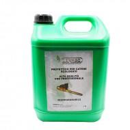 Olio protettivo per catena motosega ecologico 5 lt