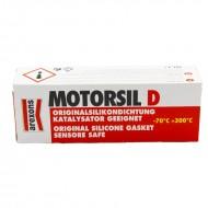 Motorsil D - guarnizione siliconica autoventilante AREXONS 60 gr