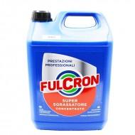 Detergente sgrassatore fulcron AREXONS 5 lt