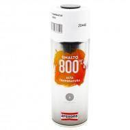 Nero alta temperatura AREXONS 400 ml
