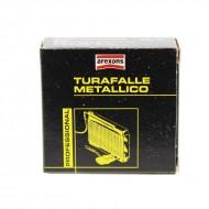 Turafalle metallico per radiatore Arexons 25 gr