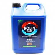 Antigelo per radiatore Rolin Fluid AREXONS 5 lt trattore