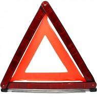 Triangolo catarifrangente segnalazione veicolo fermo omologato CEE