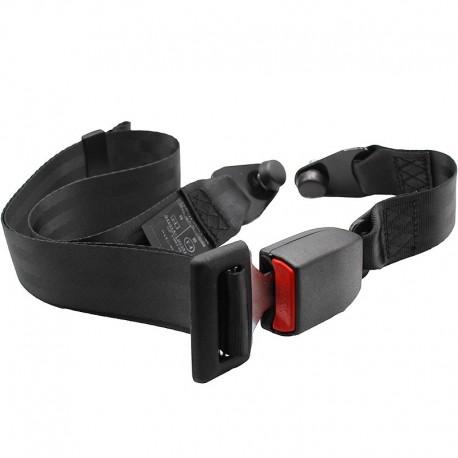 Cintura di sicurezza fissa omologata AMA