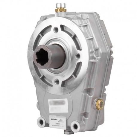 Moltiplicatore per pompa idraulica GR3 femmina