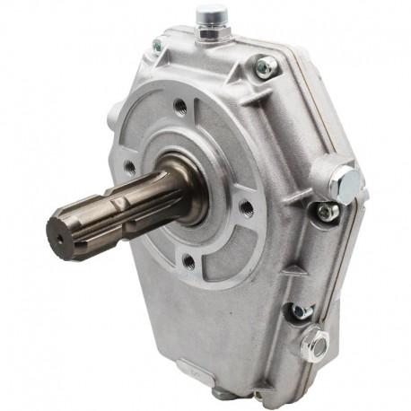 Moltiplicatore per pompa idraulica GR3 maschio