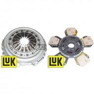 Kit frizione Luk meccanismo singolo Landini Massey Ferguson Ø330 + disco PTO