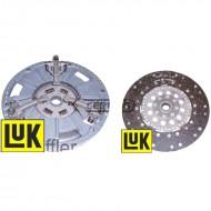 Kit frizione John Deere con meccanismo doppio + disco di forza Luk