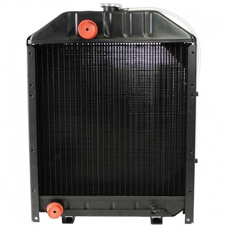 Radiatore per trattore LANDINI MASSEY FERGUSON C 4500 - 5500 - 6500