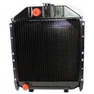 Radiatore per trattore FIAT serie ORO / 66 / 70