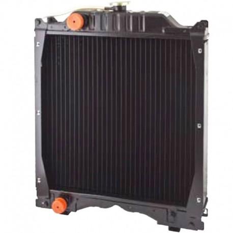 Radiatore per trattore FIAT Serie 55 e 90 Kramp