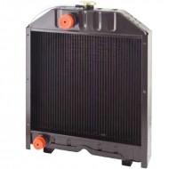 Radiatore per trattore FORD e FIAT Serie 66 76 86