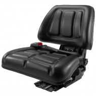Sedile per trattore con sospensioni meccaniche, molleggio verticale - inclinabile, Gopart TS15501GP