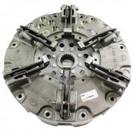 Meccanismo frizione per trattore a 6 leve completo disco PTO Ø 280 mm - Z20 Same, Lamborghini, SDF