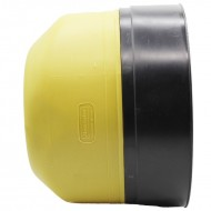 Controcuffia ovale per cardano d. 275 X 225 X 210 omologata
