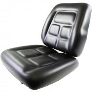 Imbottitura sedile trattore cingolato Fiat serie CPL