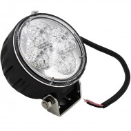 Faro da lavoro a 4 LED - 630 lumen