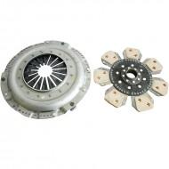 Kit frizione SDF con meccanismo doppio Ø 350 + disco di forza Luk