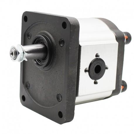 Pompa idraulica trattore GR2 A 18 SX AMA