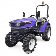 Trattore Farmtrac 20 cv 4x4 motore Mitsubishi - Trattore agricolo