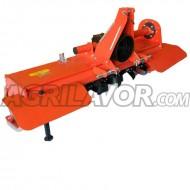 Zappatrice spostabile per trattore DFM-150 - fresa agricola
