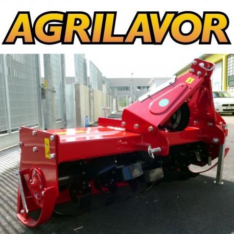 Zappatrice per trattore pesante DFH 180 - fresa agricola