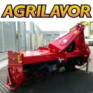 Zappatrice per trattore pesante DFH 135 - fresa agricola