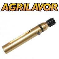 Pompa olio motosega Alpina d. 8 mm