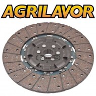 Disco frizione per trattori SDF (cod. orig. 008.9937.3-007.7928.3-0.014.9431.3)