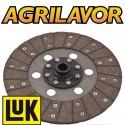 Disco frizione PTO Luk per trattori SDF (cod. orig. 0.014.9428.3 EX.0.008.4751.3/10)