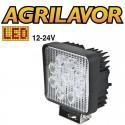 Faro da lavoro a 9 LED - 1500 lumen