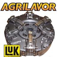 Meccanismo frizione per trattori Fiat New HollandØ 250 (cod. orig. 5171493-5154513-5139339)
