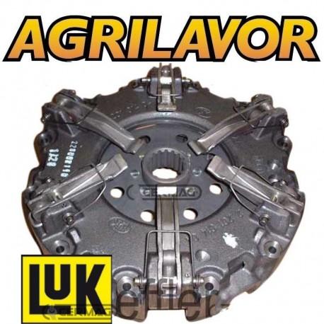 Meccanismo frizione per trattori Fiat New HollandØ 280 (cod. orig. 5114526-5160430)