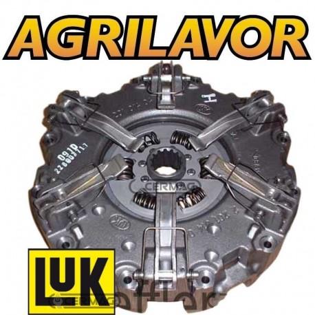 Meccanismo frizione per trattori Fiat New HollandØ 280 (cod. orig. 5145706-5154879-5171137)