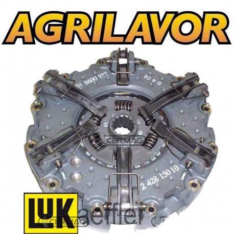 Meccanismo frizione per trattori Fiat New HollandØ 280 (cod. orig. 5162900-5150652 )