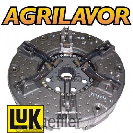 Meccanismo frizione per trattori Fiat New HollandØ 310 (cod. orig. 5144661-5154661)