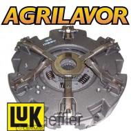 Meccanismo frizione per trattori Fiat New HollandØ 330 (cod. orig. 5164573 - 5160435)